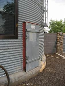 They Bought Three Silos From A Farm And Transformed Them