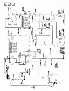 1993 Geo Prizm Engine Diagram