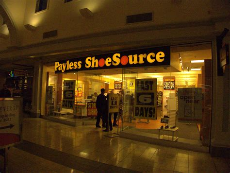 Payless Shoesource Mission Statement