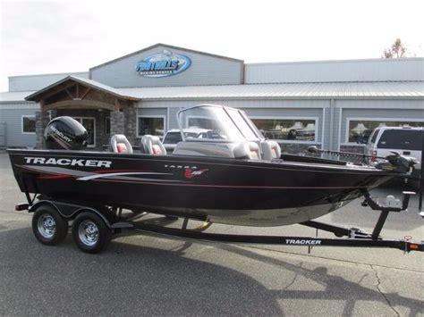 Bass Tracker Targa Boats For Sale by Tracker Targa V 18 Wt Boats For Sale Boats