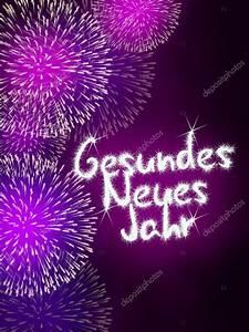 Gesundes Neues Jahr Sprüche : gesundes neues jahr deutscher frohes neues jahr stockfoto artefacti 60229789 ~ Frokenaadalensverden.com Haus und Dekorationen