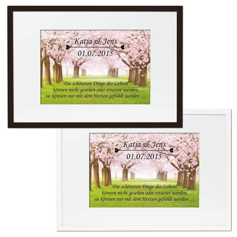 günstige versicherung für fahranfänger gerahmtes bild mit gedicht gemeinsamer weg geschenkidee de