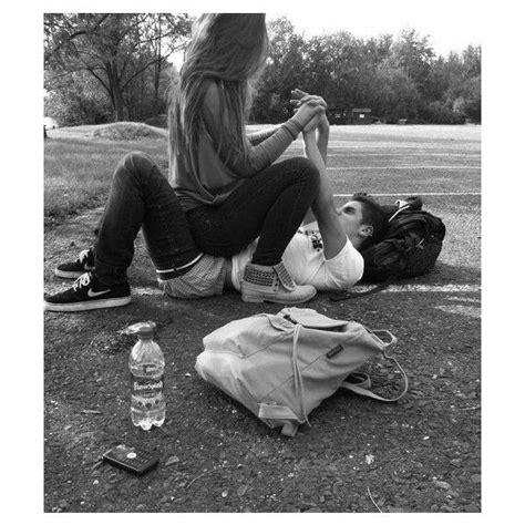 Cute Couples Tumblr Liked On Polyvore My Polyvore Sets