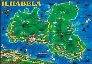 Roteiro para Ilhabela em 4 dias Reveillon COM PÉ NA ESTRADA