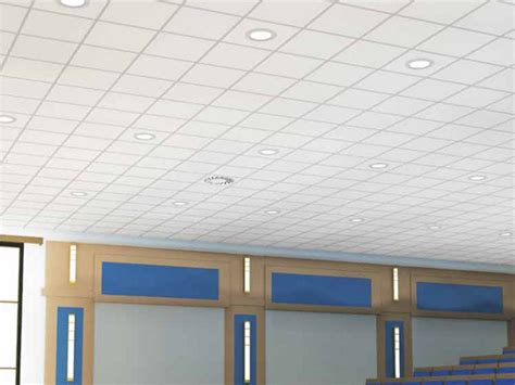 sound absorbing ceiling tiles perla op by armstrong
