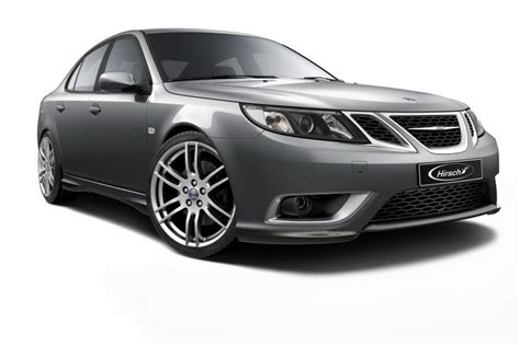 saab  offer hirsch performance products