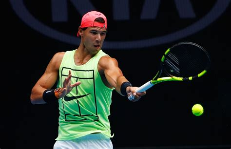 Rafael Nadal Ready For Clay Court Season After Davis Cup ...