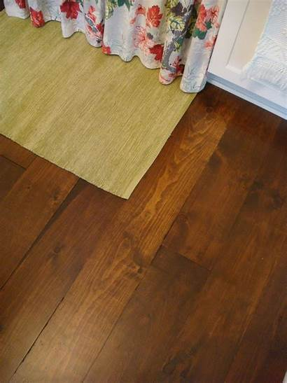 Floor Pine Stain Floors Flooring Wood Dark