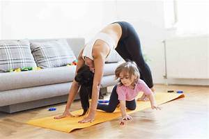 A Few Fun & Exciting Ways to Work Out With Your Kids   CafeMom