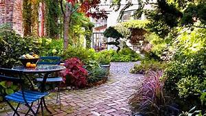 13, Clever, Tricks, Of, How, To, Make, Backyard, Courtyard, Ideas