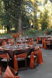 fall wedding ideas decoration