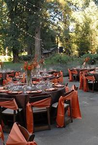 picture of awesome outdoor fall wedding decor ideas With outdoor fall wedding ideas
