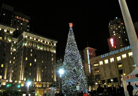 get in the spirit of the season with these events in san