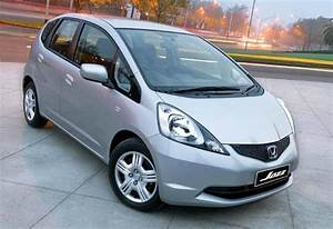 Used Honda Jazz Review  2008