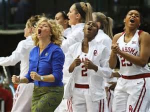 Women's NCAA ToWomen's NCAA Tournament: Oklahoma Sooners ...