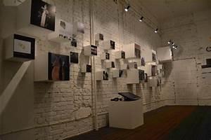 Exhibition installation by Trafik Kör, Budapest – Hungary ...
