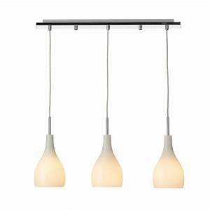 Trend pendant light bar for mini crystal lights with baby exit