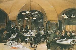 Café Central Leipzig : young vienna wikipedia ~ Watch28wear.com Haus und Dekorationen