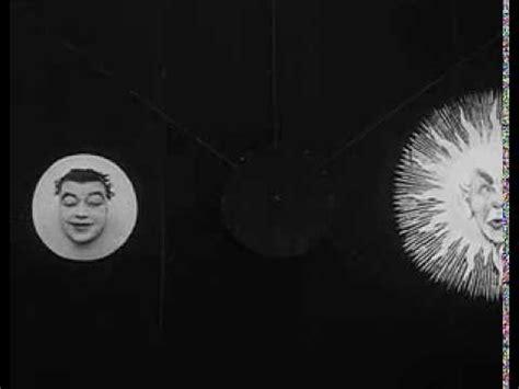 george melies eclipse eclipse de sol en luna llena 1907 de georges m 233 li 232 s