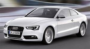 Audi A5 Coupé : new vs old audi a5 coupe too close for comfort or what carscoops ~ Medecine-chirurgie-esthetiques.com Avis de Voitures
