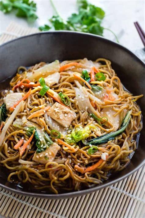 what is chicken chow mein easy chicken chow mein