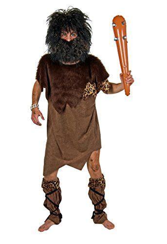 kostüm herren selber machen herren steinzeitmensch neandertaler kost 252 m ca 39 kost 252 m