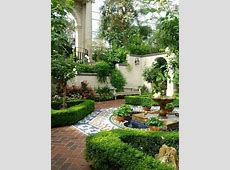 Best 25+ Spanish garden ideas only on Pinterest Spanish