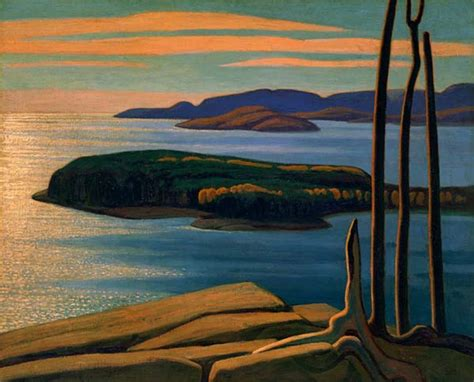 Lawren Harris Biography & Paintings  The Group Of Seven