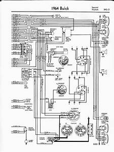 1967 Buick Skylark Fuse Box Diagram