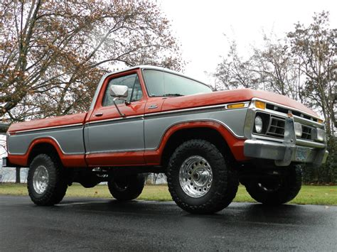 1977 Ford F150 Ranger Xlt 4x4 Very Nice 2 Owners A Must. Steel Exterior Door. Best Garage Fridge. Garages For Rent In Ma. Cute Door Knobs. Door Hardware Replacement. Exterior Garage Door. Wayne Dalton Quantum Garage Door Opener. Auto Repair Garages Near Me