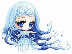 :C: Water Element by tho-be on DeviantArt