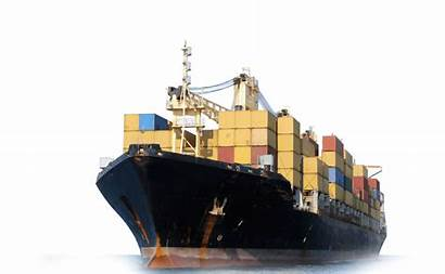 Ship Cargo Transport Container Shipping Freight Services