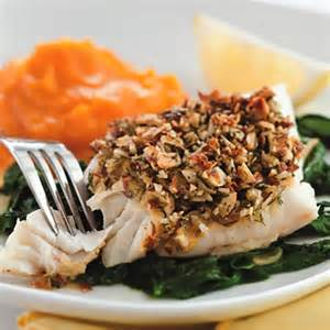Healthy Dinner Recipes with Fish