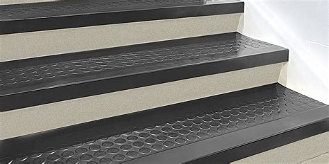 Stair Treads, Rubber Stair Treads & Vinyl Stair Treads in ...