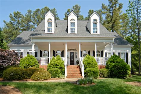 Colonial Home by From Ranch To Modern The Most Popular Modular Home Styles