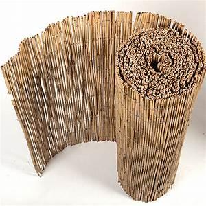 Bambusmatte Für Balkon : gardol schilfrohrmatte 600 x 180 cm geeignet f r sicht und windschutz bauhaus ~ Bigdaddyawards.com Haus und Dekorationen