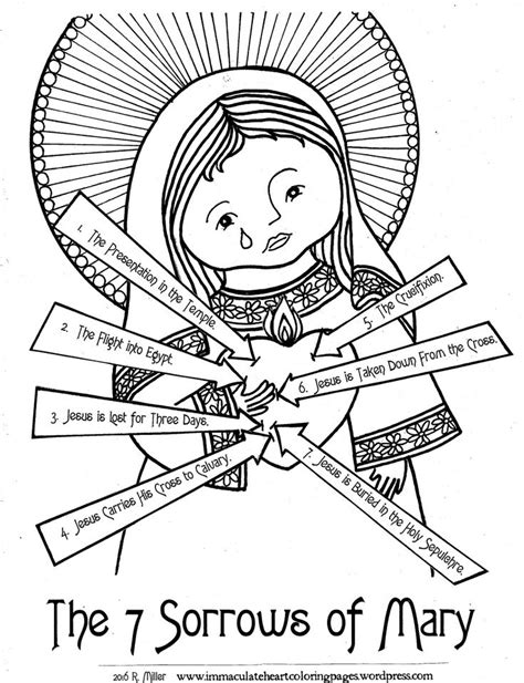 coloring pages images  pinterest catholic