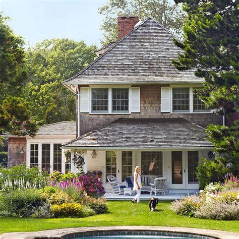 Charming East Hampton Cottage  Traditional Home