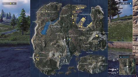 bring   map ocean park