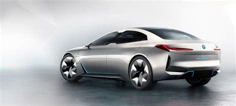 Bmw New Electric Car by New Bmw Electric Car Bmw I Vision Dynamics Specifications