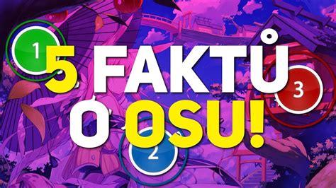 5 FaktŮ O Osu! (cz/sk)