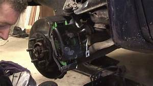 Dodge Dakota - Front Brakes - Pads  Rotors  Calipers And Brake Lines