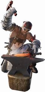 Blacksmith The Final Fantasy Wiki 10 Years Of Having