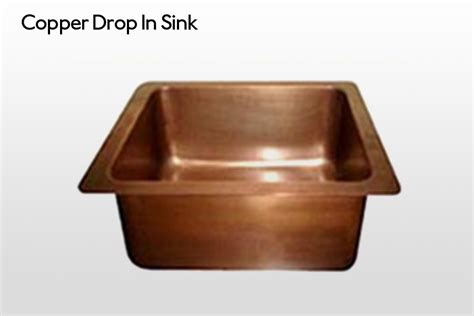 drop in copper kitchen sink fab find of the week the block glasshouse 8831