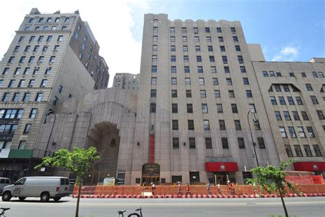 Salvation Army's West Village Hq Is Nyc's Newest Landmark