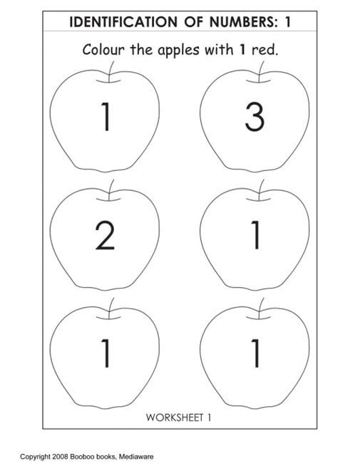 A Guide To Using Printable Kindergarten Worksheets Wehavekids