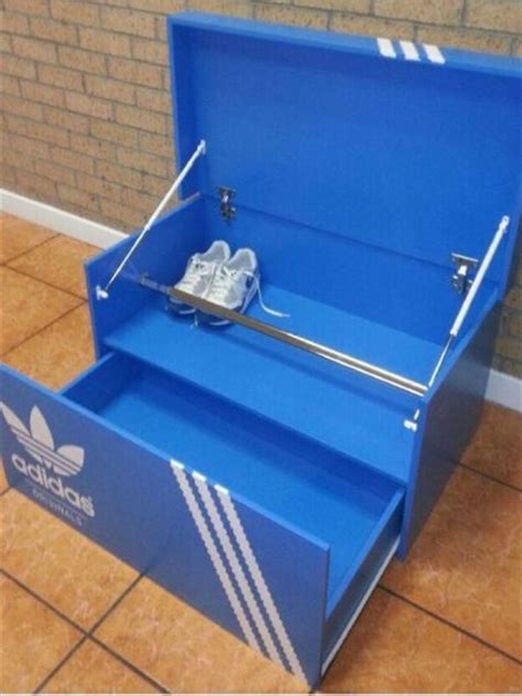 Nike Shoe Box Storage For Sale in Tallaght, Dublin from