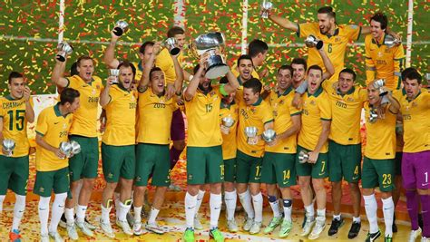 Socceroos' Triumph In The Asian Cup Final Shows They Can Be A Force On The World Stage Free Editable Flowchart Template Flow Chart In English Download Keynote Evc Presentation Easy Powerpoint Software Open Source