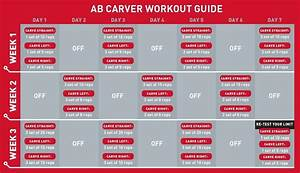 Perfect Fitness Ab Carver Pro Review