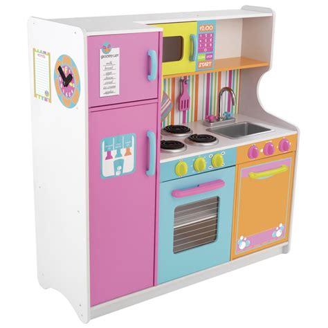 Kidkraft Deluxe Big & Bright Kitchen  146108, Toys At
